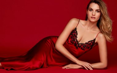 sample sale | la perla
