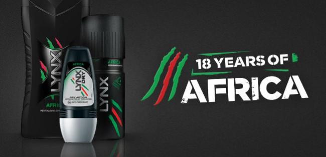 LYNX AFRICA TURNS 18