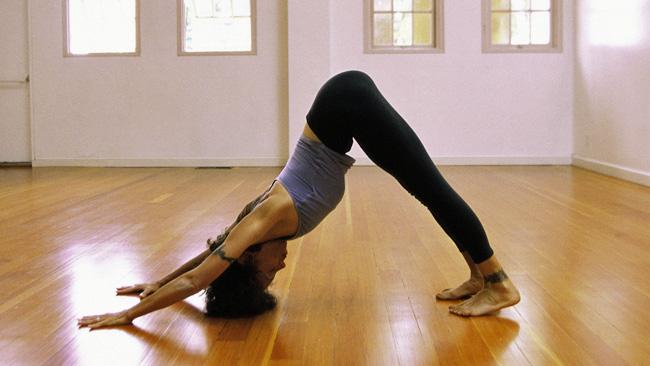 Yoga Pub Dating