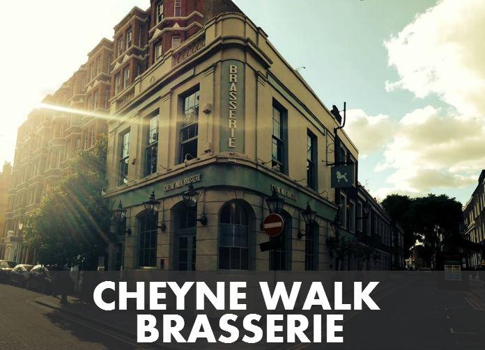 CHEYNE WALK BRASSERIE