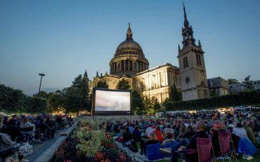 nomad cinema   london on the inside