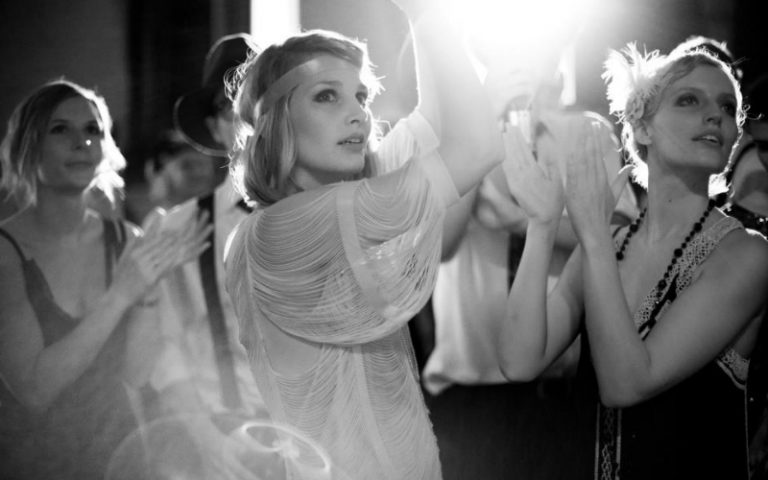 prohibition party | london on the inside