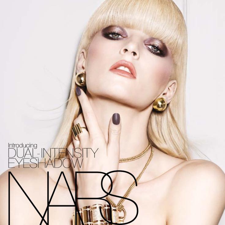 NARS EYECONIC POP-UP STUDIO X SPACE NK