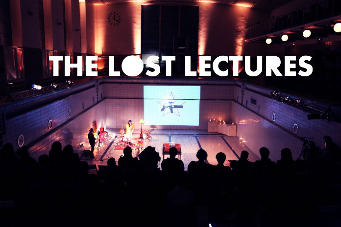 The Lost Lectures