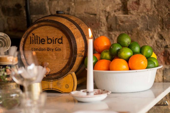 Pedler Little Bird Gin