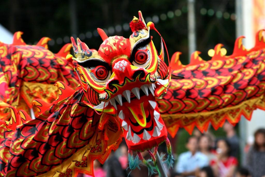Chinese New Year LOTI