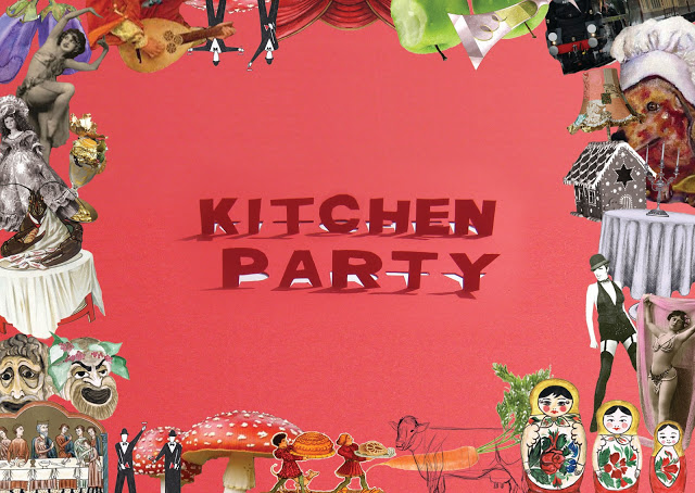 Kitchen Party London On The Inside