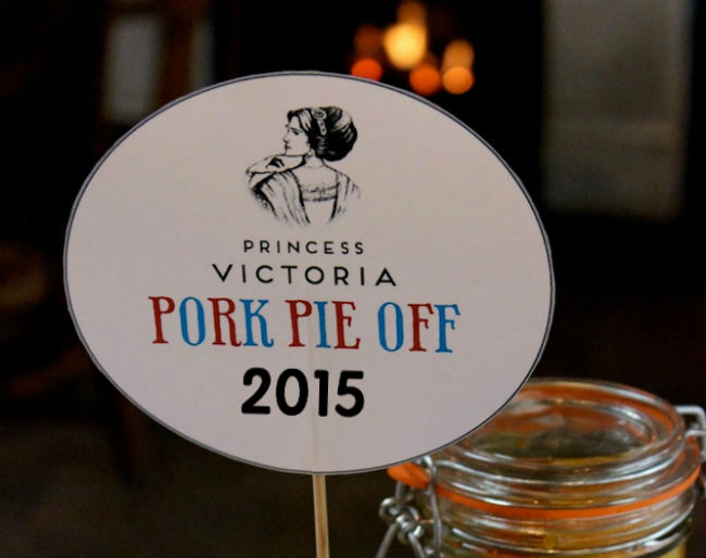 Pork Pie Off 2015