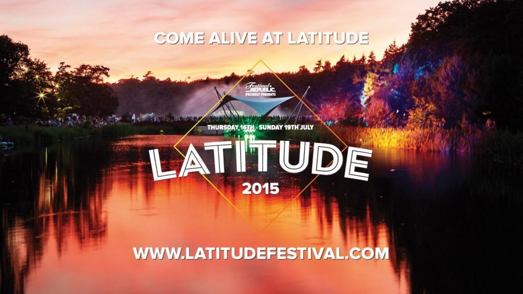 Latitude Festival 2015 LOTI