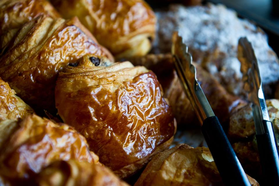 AUBAINE PASTRY GIVE AWAY LOTI