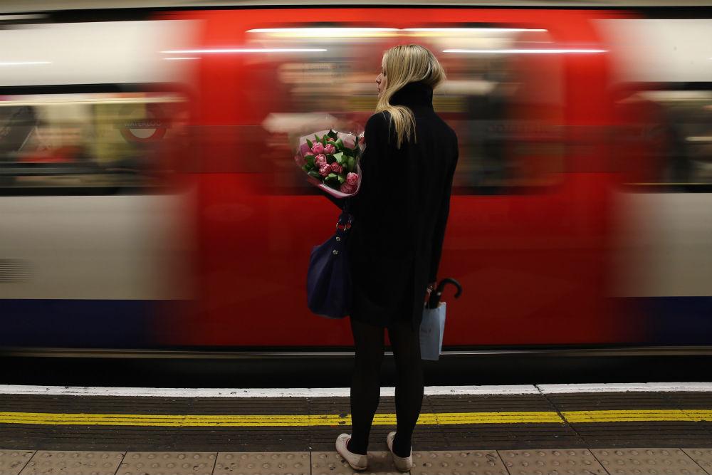 London Commute