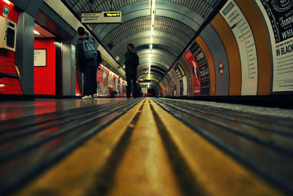 LondonUnderG