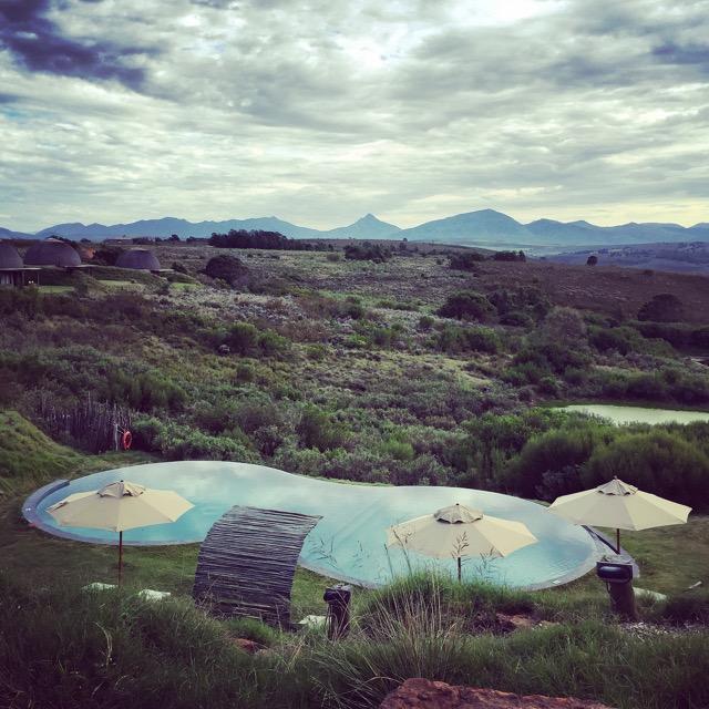 gondwana swimming pool