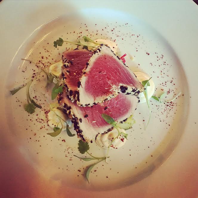 paradise tuna LOTI