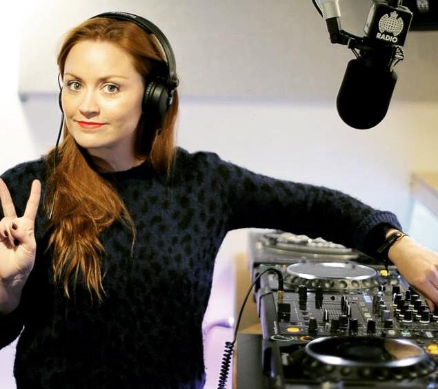 Arielle Free DJ LOTI