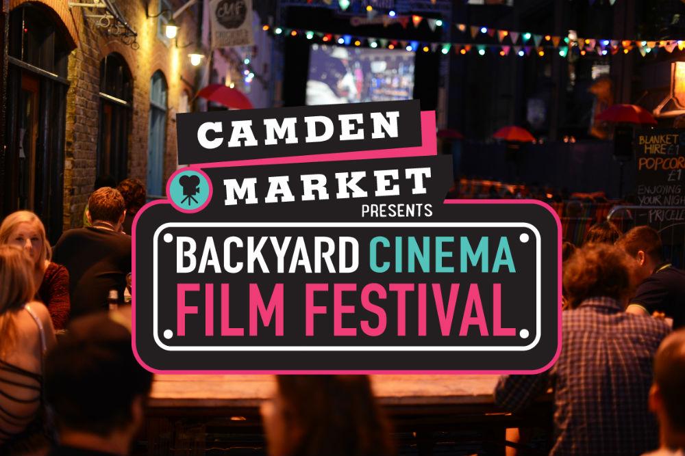 Backyard Cinema LOTI