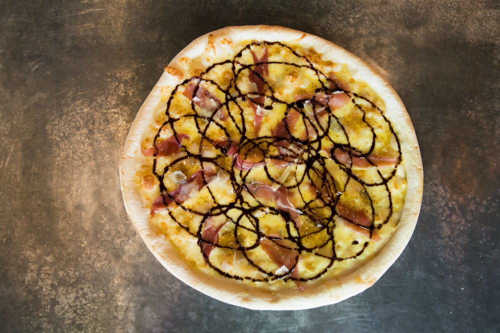 Foodisms Top 5 Pizza Places London On The Inside