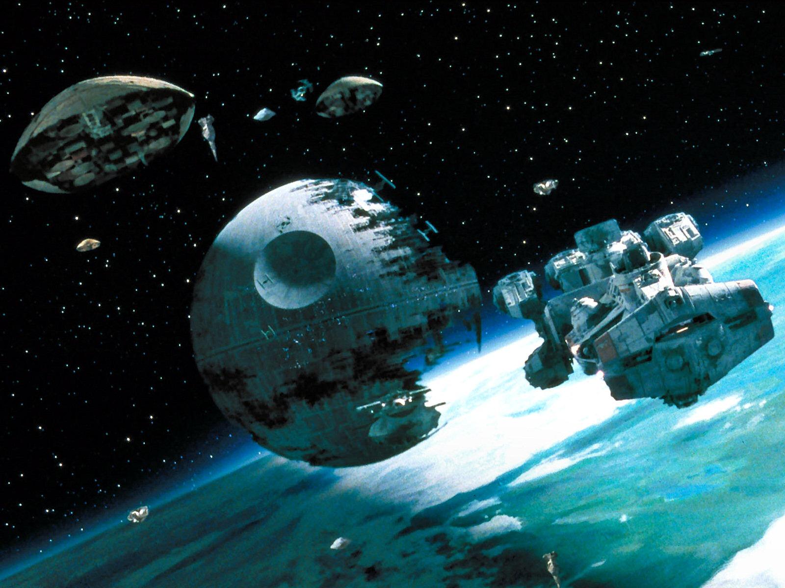 Star Wars LOTI