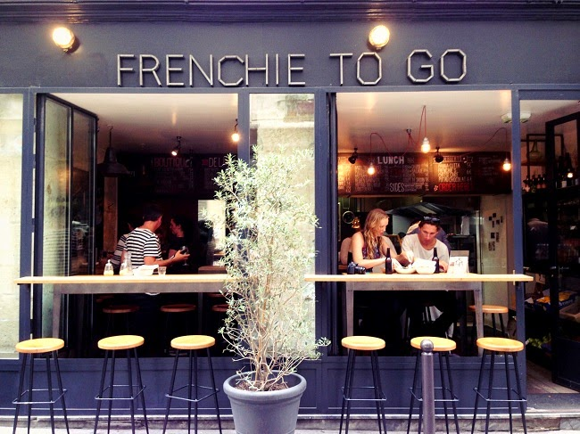 Frenchie To go LOTI