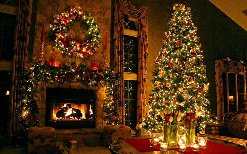 Christams Tree LOTI