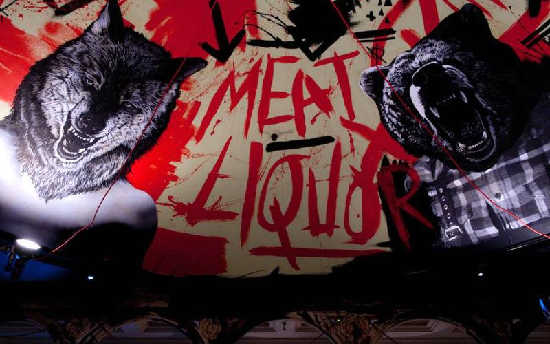 Meatliquor LOTI
