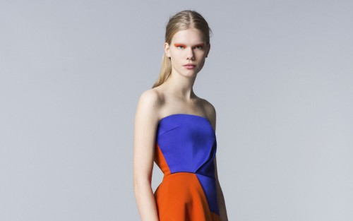 sample sale | roksanda