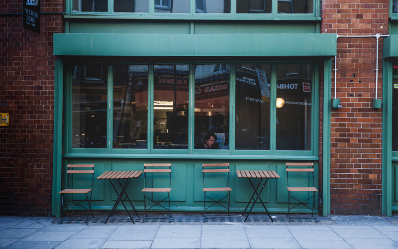 Review Wedge Issue Pizza London On The Inside