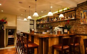 best wine bars in London