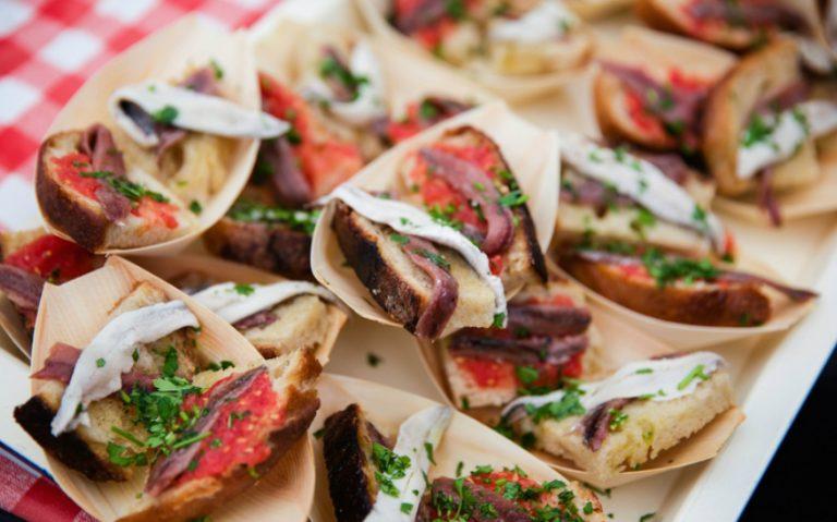 soho food feast   london on the inside