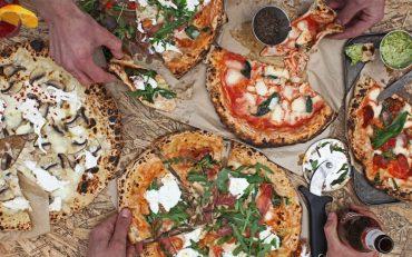 london pizza festival   london on the inside