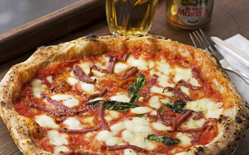 pizza pilgrims | london on the inside