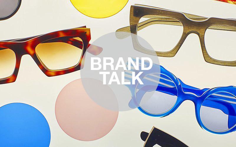 brand talk