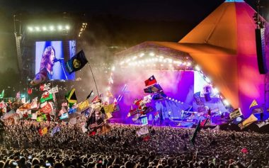 GLASTONBURY 2020 TICKETS ANNOUNCED