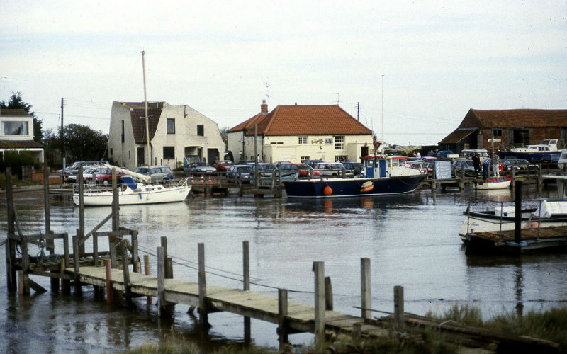 harbour-LOTI