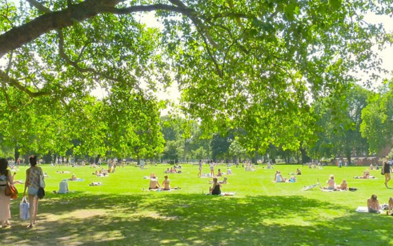 London Fields | London On The Inside