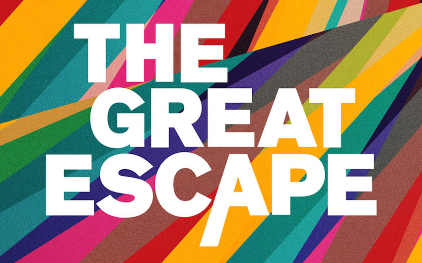 the great escape | london on the inside