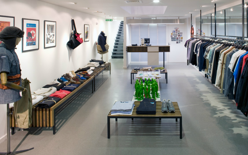 e5c8c2eecae Couverture   The Garbstore focuses on niche independent labels