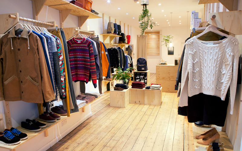 99480595275 Online mag HUH. opened the doors to their first store in 2011 and it s  filled with pieces from Norse Projects