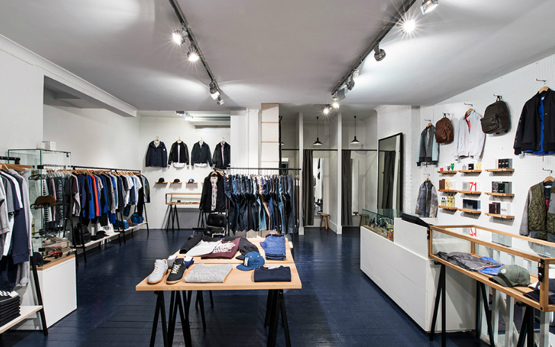 3460e37110b Best Independent Boutiques