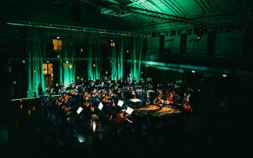 the little orchestra | london on the inisde