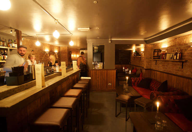 London S Best Whisky Bars Drink Guides London On The Inside