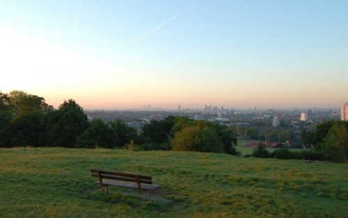 THE BEST LONDON WALKS