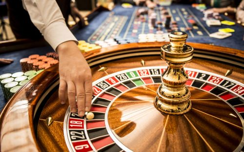 WHAT ARE THE BEST CASINOS IN LONDON?