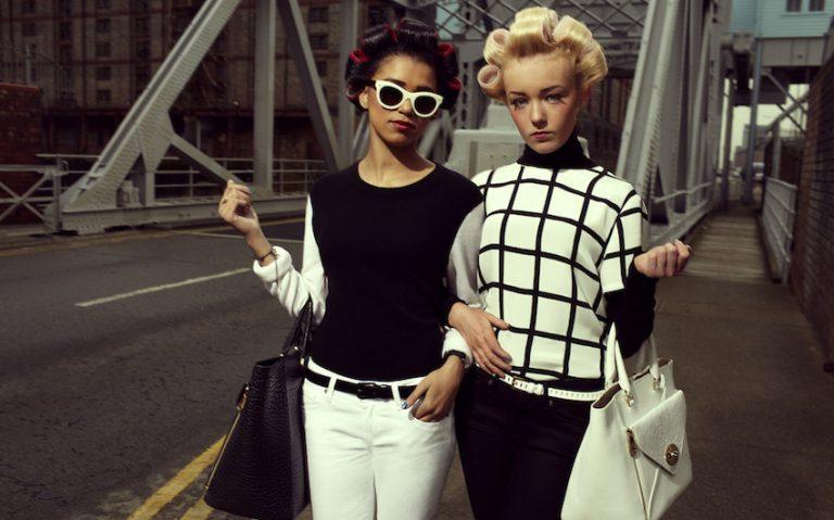 north: fashioning identity exhibition
