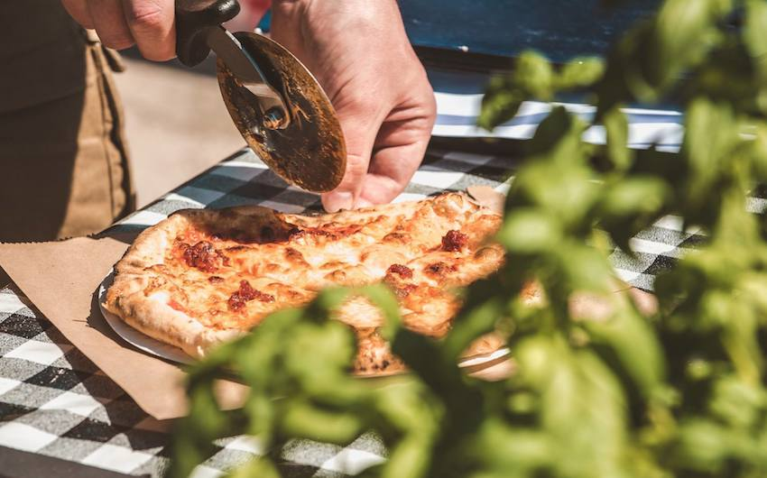 pizza and prosecco festival | london on the inside