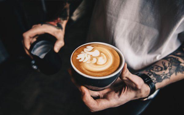 Coffee James LOTI LDNER