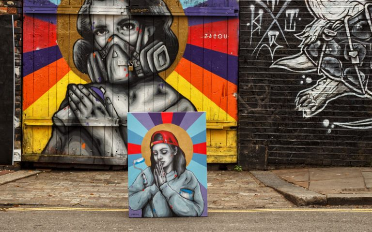 Why Not Art | London On the Inside