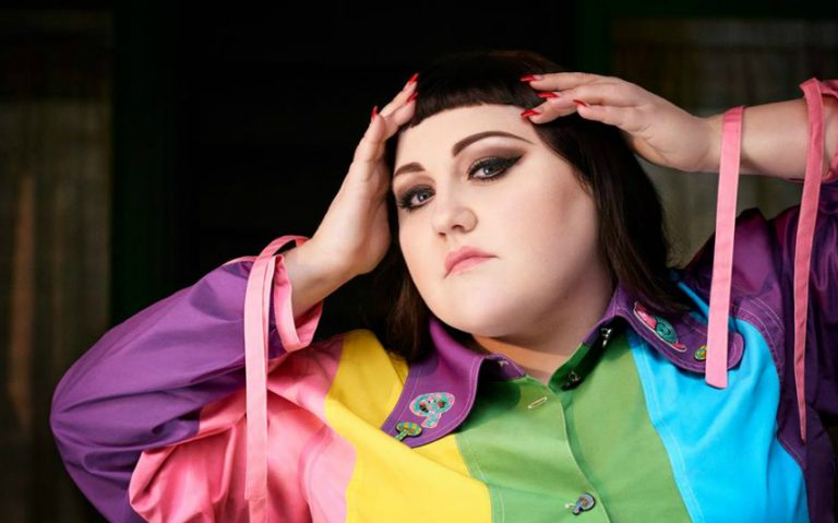 beth ditto uk tour