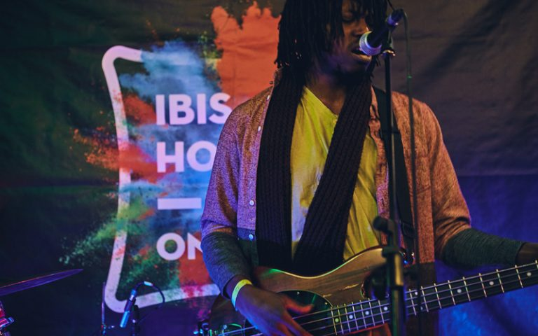 discover new music at ibis lates on tour - London On The Inside