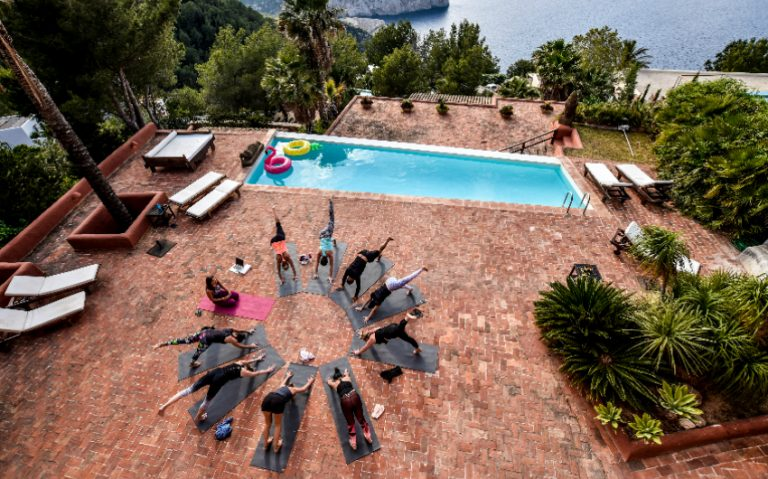 good yoga life retreats ibiza morocco 2018
